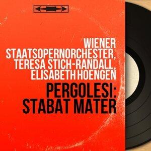 Wiener Staatsopernorchester, Teresa Stich-Randall, Elisabeth Hoengen 歌手頭像