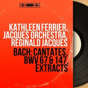 Kathleen Ferrier, Jacques Orchestra, Reginald Jacques 歌手頭像