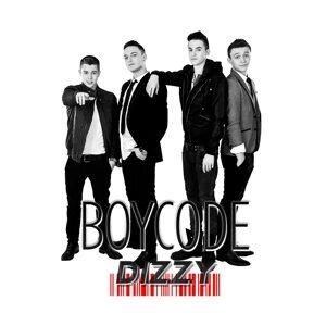 Boycode 歌手頭像