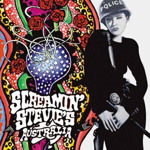Screamin Stevies Australia 歌手頭像