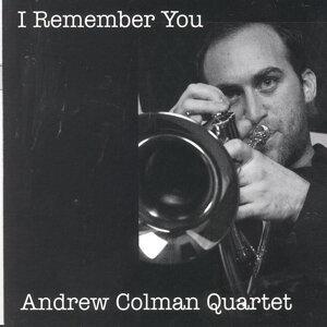 Andrew Colman Quartet 歌手頭像
