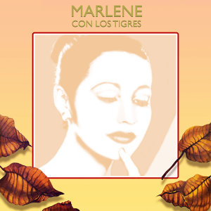 Marlene 歌手頭像