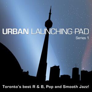 Urban Launching Pad 歌手頭像