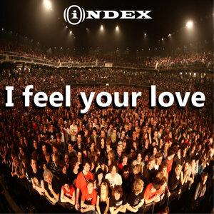 Index 歌手頭像