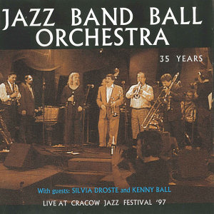 Jazz Band Ball Orchestra