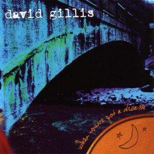 David Gillis 歌手頭像