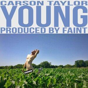 Carson Taylor 歌手頭像