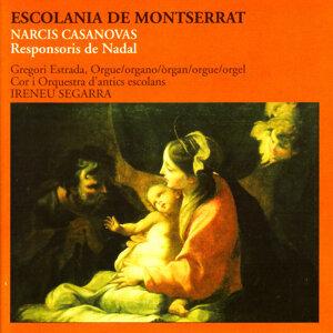 Escolania de Montserrat Cor 歌手頭像