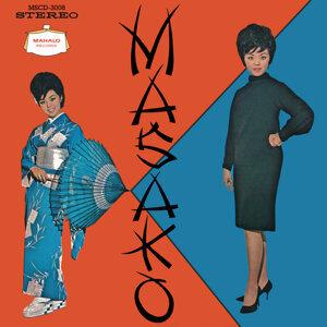 Masako aka Darlene Yoshimoto 歌手頭像
