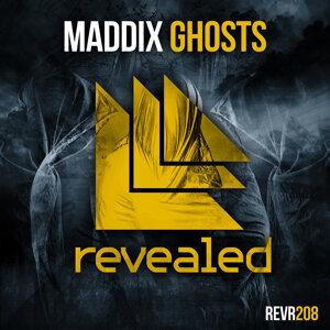 Maddix 歌手頭像