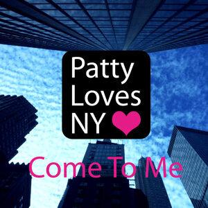 Patty Loves NY 歌手頭像