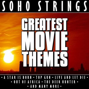 The Soho Strings 歌手頭像