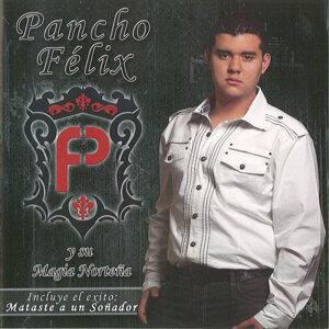Pancho Felix 歌手頭像