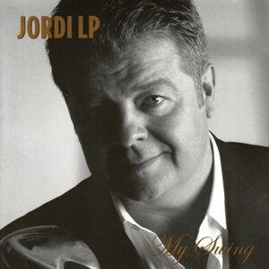Jordi LP 歌手頭像