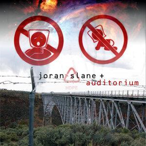 Joran Slane