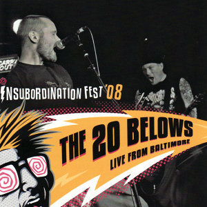 The 20 Belows 歌手頭像