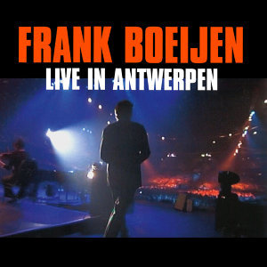 Frank Boeijen 歌手頭像