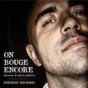 Frédéric Recrosio 歌手頭像