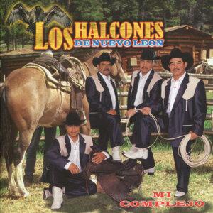 Los Halcones de Nuevo Leon 歌手頭像