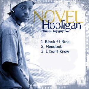 Novel Hooligan 歌手頭像