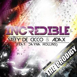 Stefy De Cicco & Adax 歌手頭像