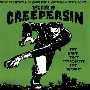 Creepersin 歌手頭像