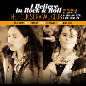 The Folk Survival Club 歌手頭像