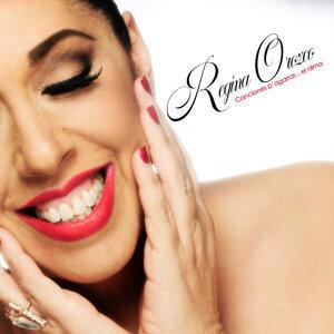 Regina Orozco 歌手頭像