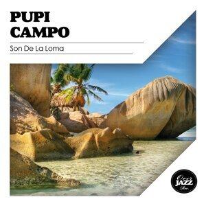 Pupi Campo 歌手頭像