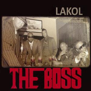 Lakol 歌手頭像