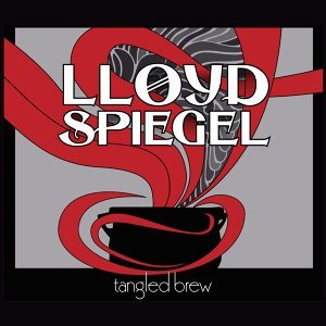 Lloyd Spiegel 歌手頭像