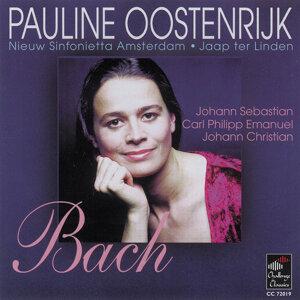 Pauline Oostenrijk 歌手頭像
