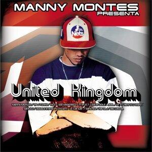 Manny Montes 歌手頭像