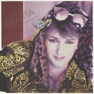 Marta Savic 歌手頭像