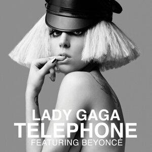 Beyoncé,Lady Gaga