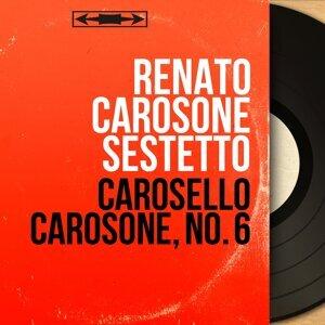 Renato Carosone Sestetto 歌手頭像