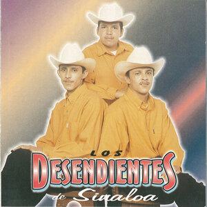 Los Desendientes De Sinaloa 歌手頭像