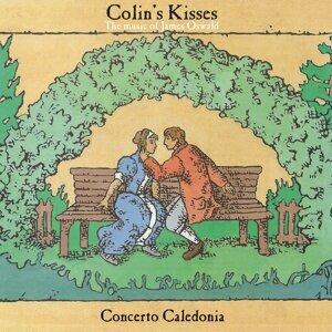 Concerto Caledonia 歌手頭像