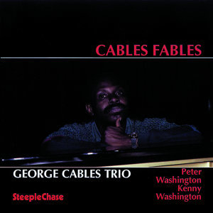 George Cables 歌手頭像