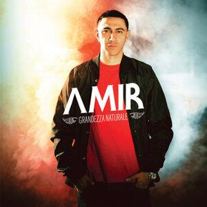 Amir 歌手頭像