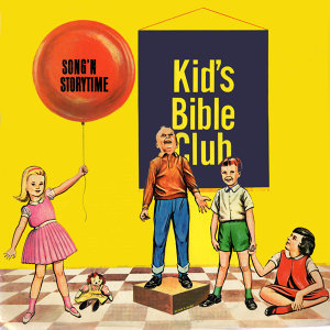 Christian Kids Alive! 歌手頭像