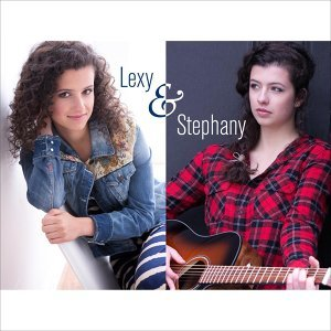 Lexy and Stephany