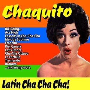 Chaquito 歌手頭像
