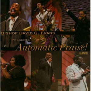 Bishop David G. Evans 歌手頭像