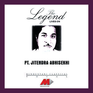 Pandit Jitendra Abhisheki 歌手頭像