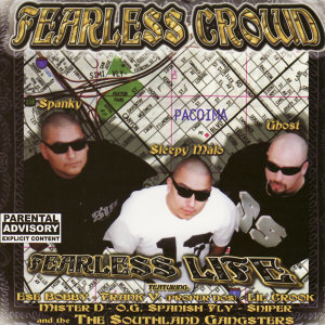 Fearless Crowd 歌手頭像