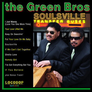 The Green Brothers