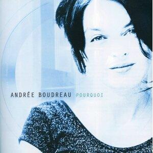 Andrée Boudreau 歌手頭像