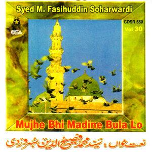 Syed M. Fashihuddin Soharwardi 歌手頭像