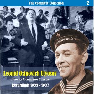 Leonid Utyosov 歌手頭像